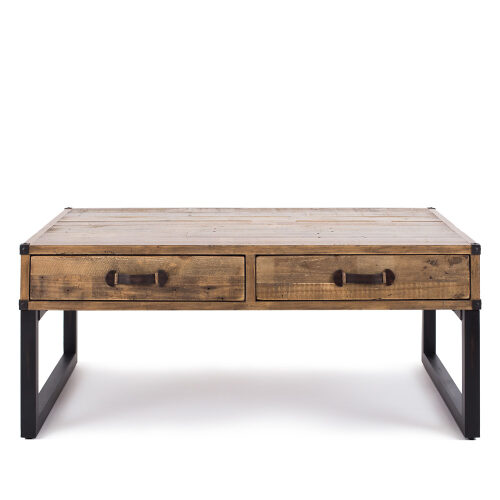 Woodenforge Coffee Table
