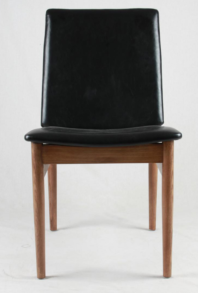 Parker Dining Chair Black