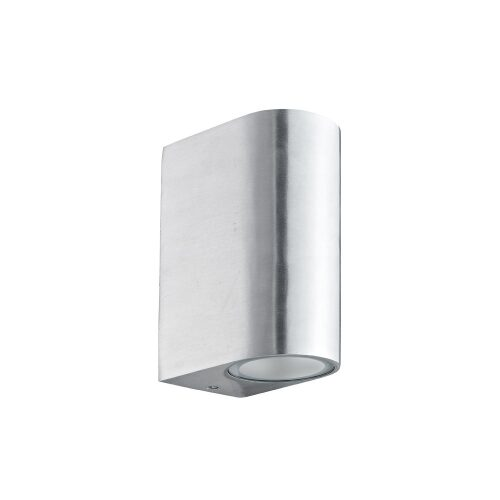 Small Al - Surface Mount Up / Down Wall Light