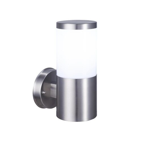 Lyra - Wall Light 304 Stainless Steel Frost