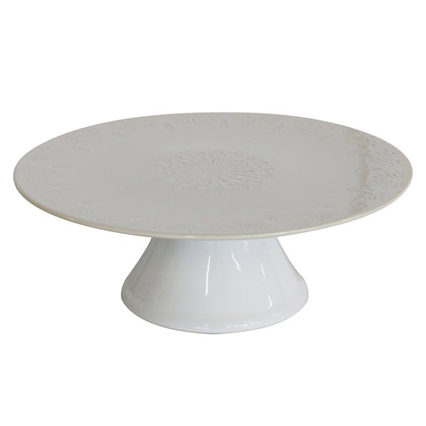 Frette Cake Stand - Set of 2